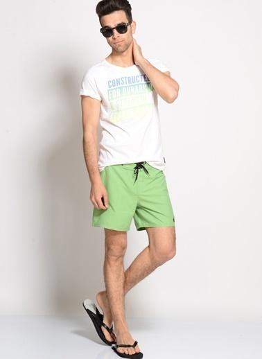 Quiksilver Board Short Yeşil